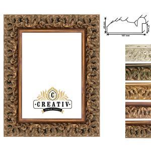 Barock Holzbilderrahmen Faenza