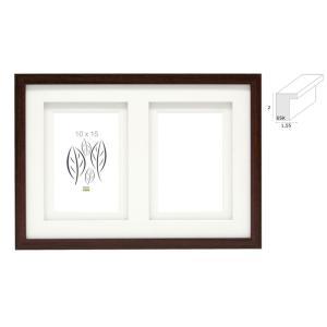 2er Holz-Galerierahmen