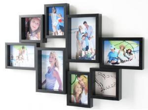 Apart Galerierahmen für 8 Fotos