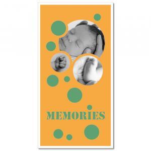 "Themen-Passepartout ""Memories"""