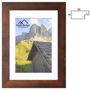 Holz-Bilderrahmen Scharnitz