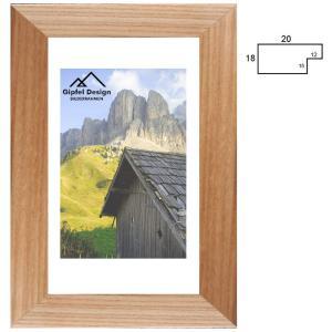 Holz-Bilderrahmen Halltal 20