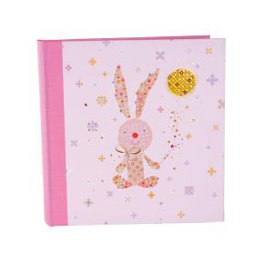 "Fotoalbum ""Bunny & Co."""