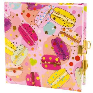 "Tagebuch ""Macarons"""