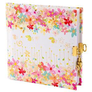 """Tagebuch """"Summer"""""""