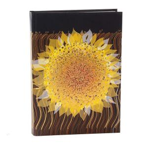 "Notizbuch ""Starry Sunflower"""