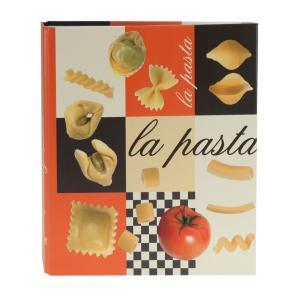 Rezeptbuch La pasta