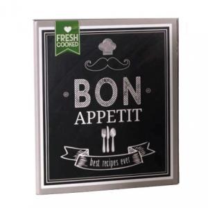 Rezeptbuch Bon Appetit