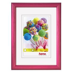 "Holzrahmen ""Candy"" Pink"