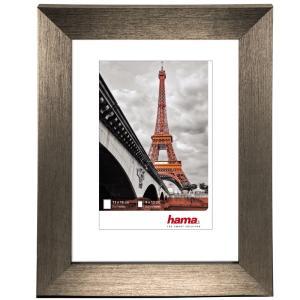 "Kunststoffrahmen ""Paris"" Stahl"