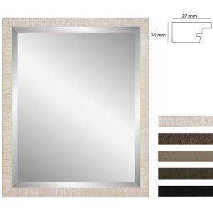 Wandspiegel Driftwood - 40x50 cm