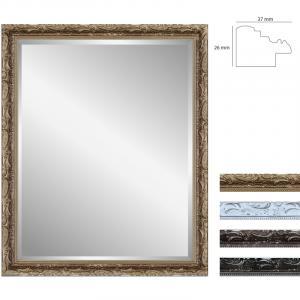 Wandspiegel Chic Baroque - 40x50 cm