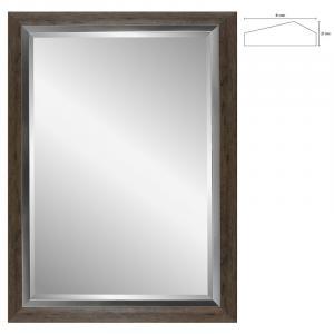 Wandspiegel REFLECTIONS SERIES 30 - 77x107 cm