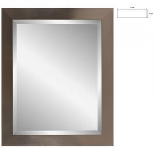 Wandspiegel REFLECTIONS SERIES 40 - 70x85 cm