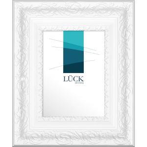 Barock-Bilderrahmen Eppingen Weiß
