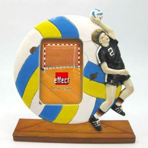 "Fun Frame ""Handball"""