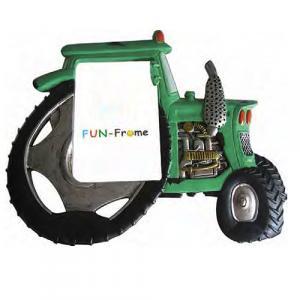 "Fun Frame ""Traktor"""