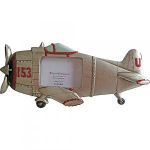 "Fun Frame ""Flugzeug"""