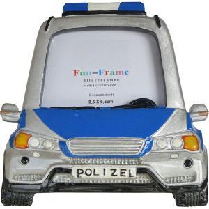 """Fun Frame """"Polizei"""""""