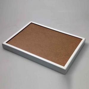 Sonderposten Kunststoffbilderrahmen Art 13x18 cm weiß