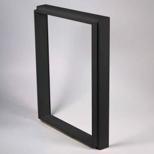 Ergänzungsset Unibox schwarz