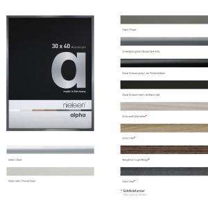 Alurahmen Alpha - True Color