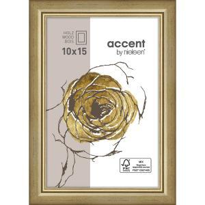 Holzrahmen Ascot Gold