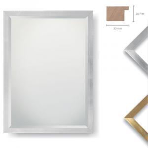 Holz-Spiegel Gobbo