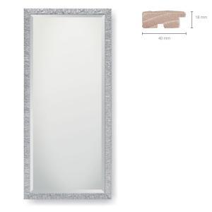 Holz-Spiegel Fabro