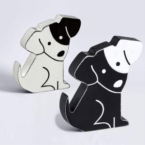 Cats&Dogs Dekofigur - Hund