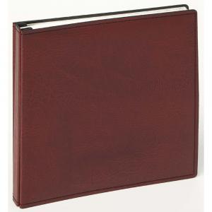 Buchschraubenalbum Premium, 100 weiße Seiten