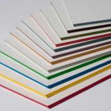 Thumbnail von 1,7 mm ColorCore Passepartout als Maßanfertigung Format Bild 2