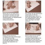 Thumbnail von Selbstklebende Leichtschaumplatte 5 mm Profil