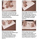 Thumbnail von Selbstklebekarton zum Kaschieren 0,8 mm Profil