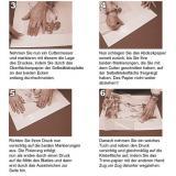 Thumbnail von Selbstklebekarton zum Kaschieren 1,4 mm Profil