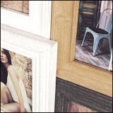 "Thumbnail von Galerierahmen ""Chevilly"" Profil"