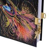 """Thumbnail von Tagebuch """"Flower Bird"""" Profil"""