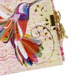 "Thumbnail von Tagebuch ""Flower Kolibri"" Profil"