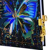 "Thumbnail von Tagebuch ""Flower Butterfly"" Profil"