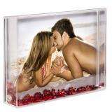 Thumbnail von Acryl-Rahmen Amore Profil