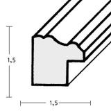 Thumbnail von Holzrahmen Terrassa nach Maß Profil