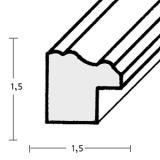 Thumbnail von Holzrahmen Terrassa Profil