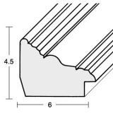 Thumbnail von Holzrahmen Palma nach Maß Profil