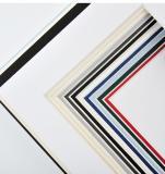 Thumbnail von Galerie Passepartout Profil