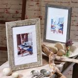 Thumbnail von Holz-Fotorahmen Sentiment Profil