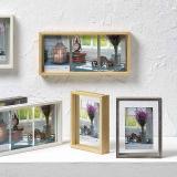 Thumbnail von Galerierrahmen Rustic 4 + 1 Bilder Profil