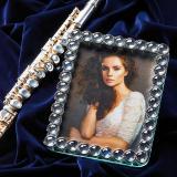 Thumbnail von Portraitrahmen Perle Profil