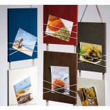 Thumbnail von Galerierahmen La Casa für 3 Fotos Profil