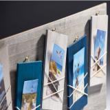 Thumbnail von Galerierahmen La Casa für 5 Fotos Profil
