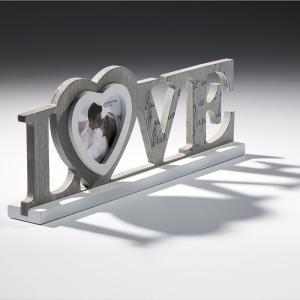 Holzrahmen Love von Walther